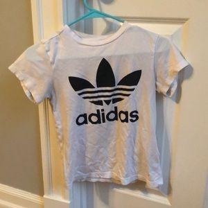 adidas Tops - shirt